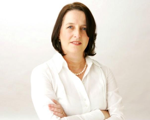 Mary Mealey