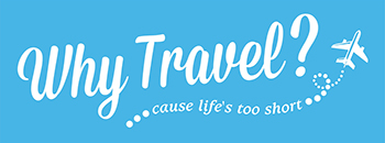 Why Travel logo